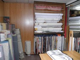 Confección de cortinas a medida en Colindres