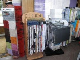 Textil hogar en Cantabria